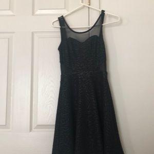 Little black dress (kids)